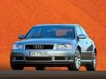 Audi A8 2003 фото24