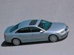 Audi A8 2003 фото25