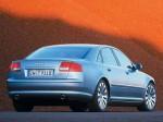 Audi A8 2003 фото26