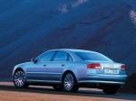 Audi A8 2003 фото27