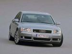 Audi A8 2003 фото28