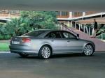 Audi A8 2003 фото30