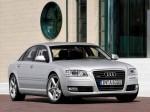 Audi A8 2008 фото01