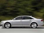 Audi A8 2008 фото07