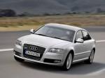 Audi A8 2008 фото10