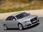 Audi A8 2008 фото11