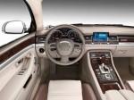 Audi A8 2008 фото15