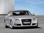 Audi A8 2008 фото16