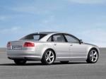 Audi A8 2008 фото17