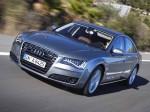 Audi A8 2010 фото01