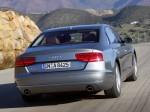 Audi A8 2010 фото02