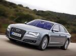 Audi A8 2010 фото03