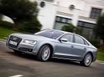 Audi A8 2010 фото04