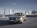 Audi A8 2010 фото08