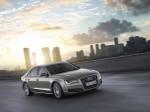 Audi A8 2010 фото09