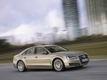Audi A8 2010 фото11