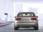 Audi A8 2010 фото15