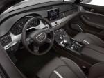 Audi A8 2010 фото16