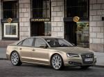 Audi A8 2010 фото18
