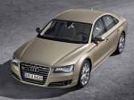 Audi A8 2010 фото21