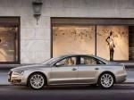 Audi A8 2010 фото22