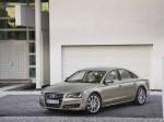 Audi A8 2010 фото25