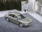 Audi A8 2010 фото36
