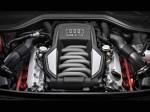 Audi A8 2010 фото43