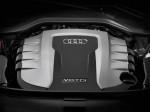 Audi A8 2010 фото44