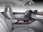 Audi A8 2010 фото47