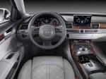 Audi A8 2010 фото48