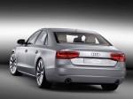 Audi A8 Hybrid 2010 фото03
