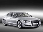 Audi A8 Hybrid 2010 фото05