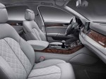 Audi A8 L 2010 фото08