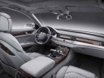Audi A8 L 2010 фото09