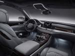 Audi A8 L 2010 фото11