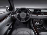 Audi A8 L 2010 фото12