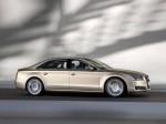 Audi A8 L W12 Quattro 2010 фото03