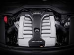 Audi A8 L W12 Quattro 2010 фото15