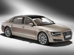 Audi A8 L W12 Quattro 2010 фото16
