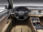 Audi A8 L W12 Quattro 2010 фото26