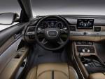 Audi A8 L W12 Quattro 2010 фото27