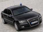 Audi A8 L W12 Security D3 2008 фото01