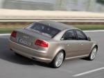 Audi A8 W12 Quattro 2008 фото03