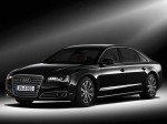 Audi A8L W12 Security D4 2011 фото02