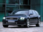 Audi Avantissimo Concept 2001 фото01