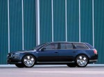 Audi Avantissimo Concept 2001 фото02