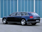 Audi Avantissimo Concept 2001 фото03