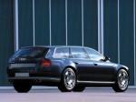 Audi Avantissimo Concept 2001 фото04
