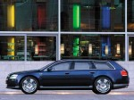 Audi Avantissimo Concept 2001 фото08